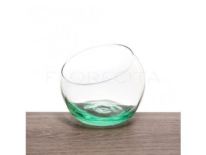 akvarium zrezane z recyklvatelneho skla florecita 001