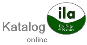 Katalog ILA online