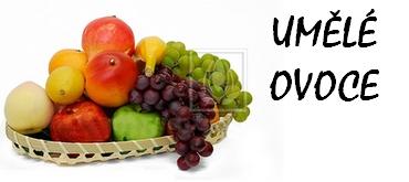 Umělé ovoce
