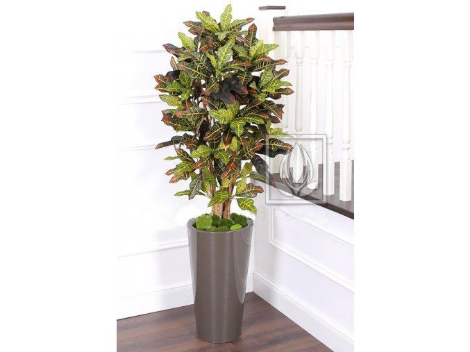 Umělý strom Croton (120 - 190cm)