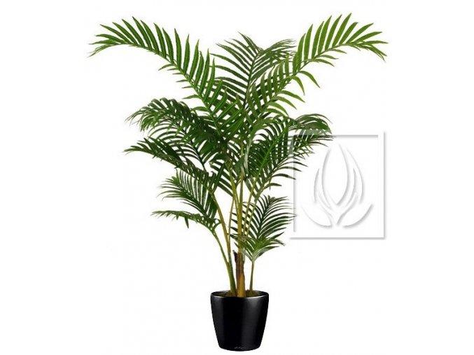 Umělá palma Areca (120cm)