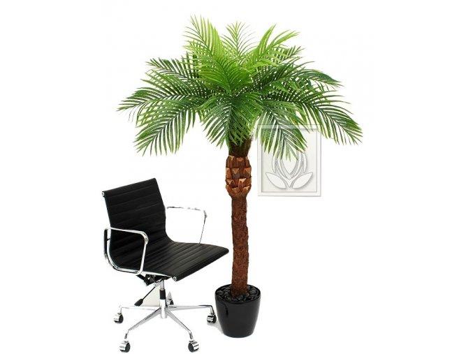 Umělá palma Sumatra (180cm)