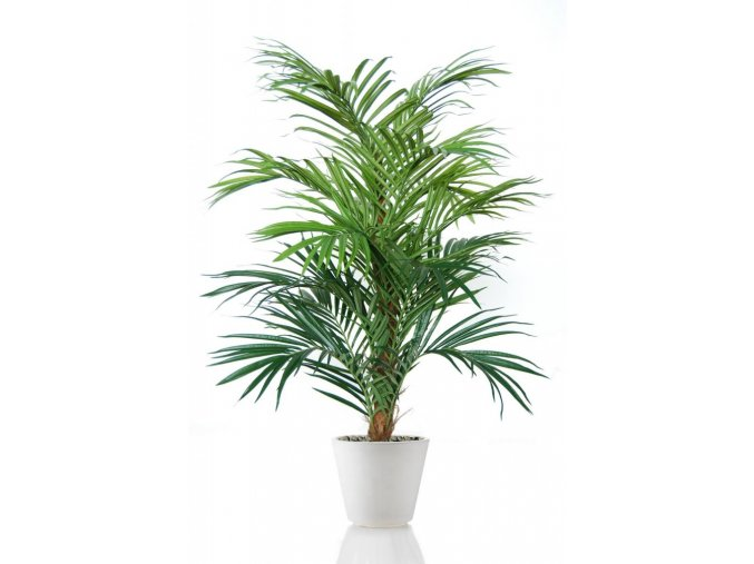 Umělá palma Majesty Bush (Varianta 200cm)