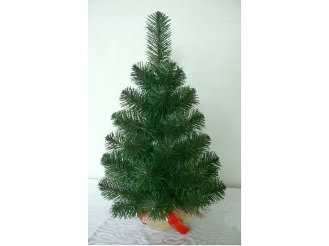 Umělý vánoční stromeček Mini 2 (50cm)  k dispozici opět 2021