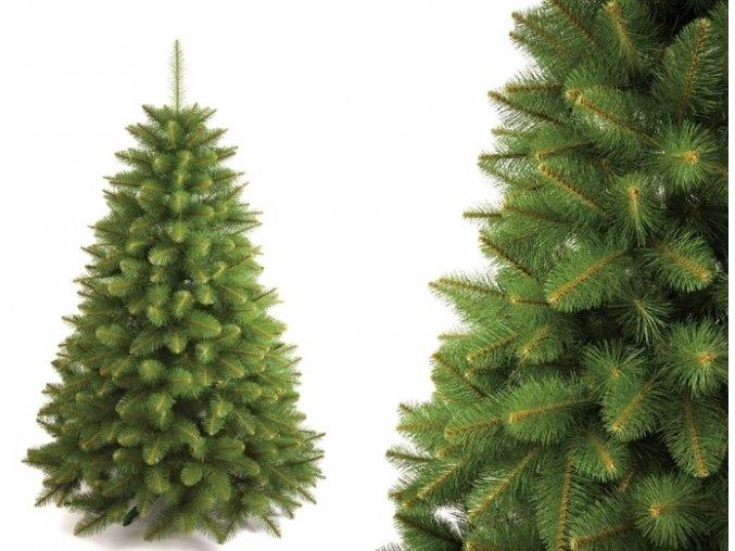 Umělý vánoční stromek Limba (Varianta 280cm)