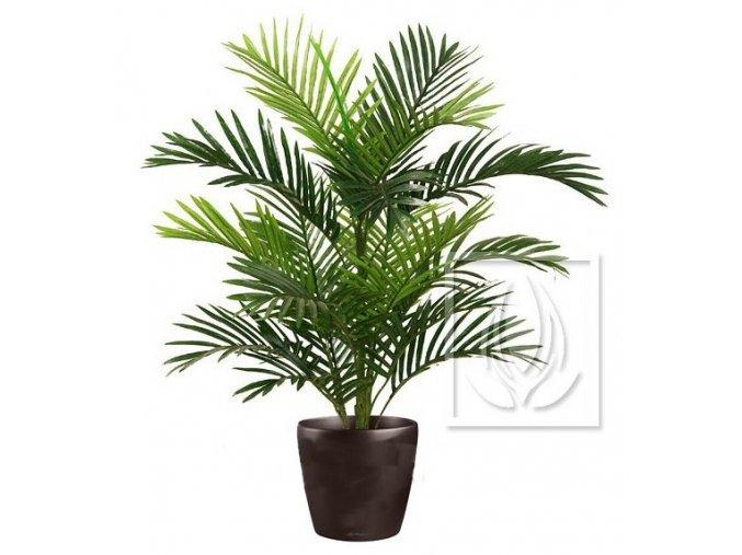 Umělá palma Areca (90cm)