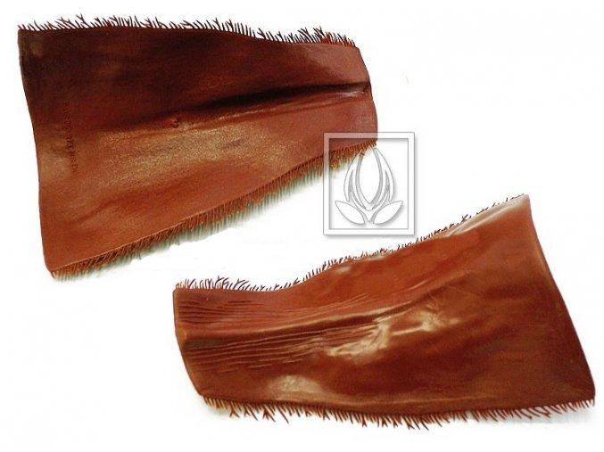 Palmová kůra umělá (20x15cm), 10ks