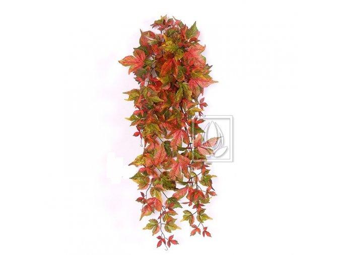 Umělá rostlina Vinná réva převis (80cm)