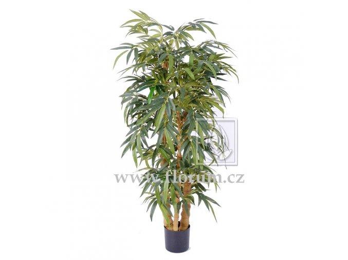 Umělý strom Bambus Budha (Varianta 210cm)