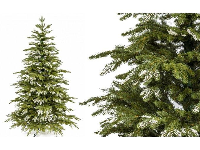 Umělý vánoční stromek Davos (Varianta 250cm)
