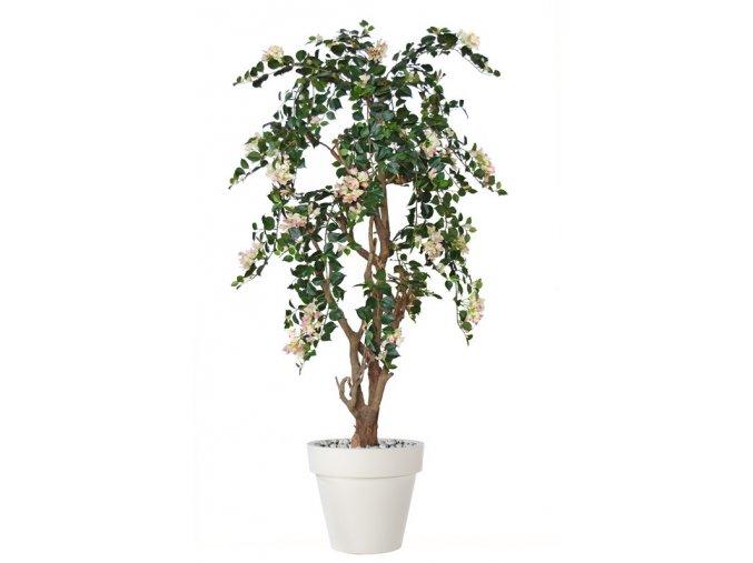 Umělý strom Bouganvillea Stylish (výška 160cm)