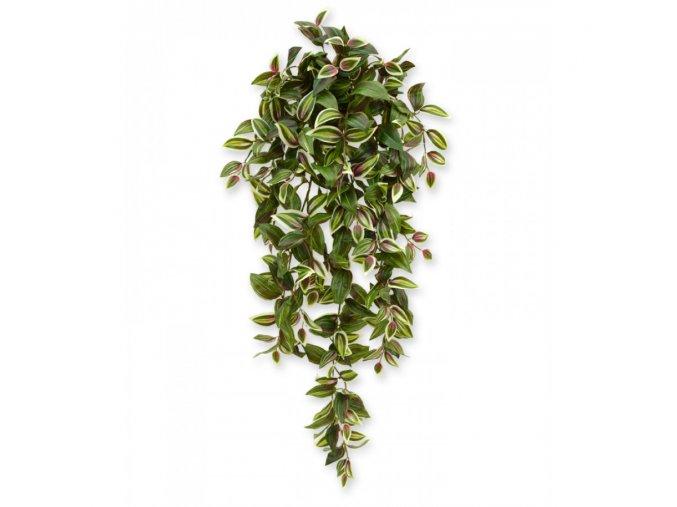 Umělá rostlina Tradescantia (100cm)