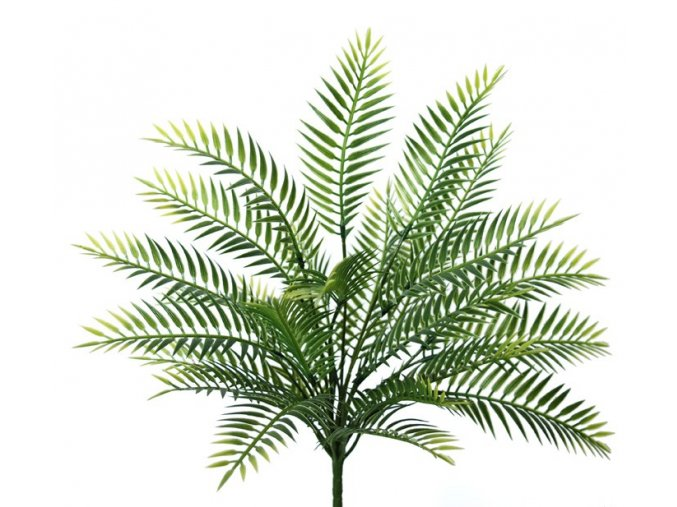 52228 fern eden bush 34 cm green 5566grn(1)