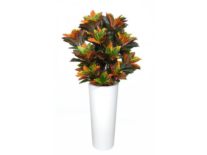 Croton Bush Lux 160 cm Multicolor V5507001