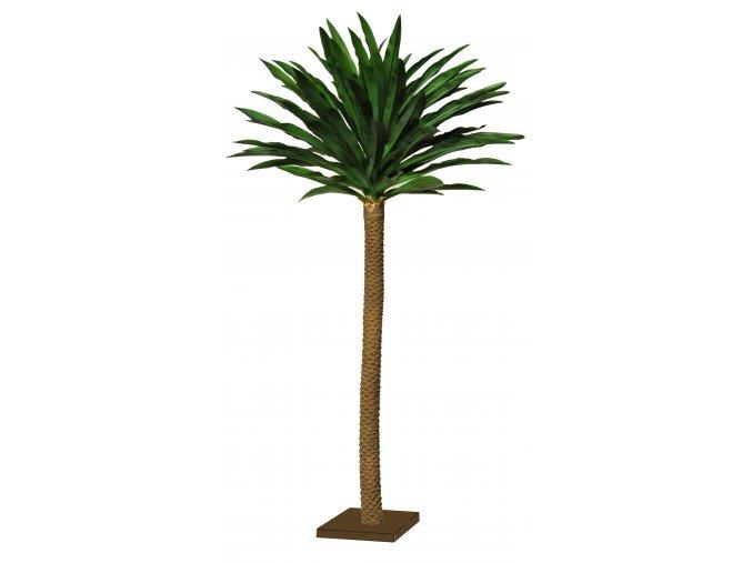 Yucca Gloriosa 270 cm Green 5412GRN