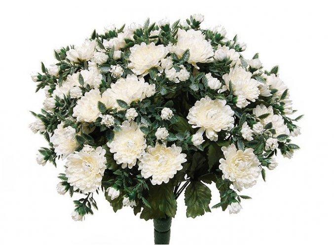 chrysantema WHT