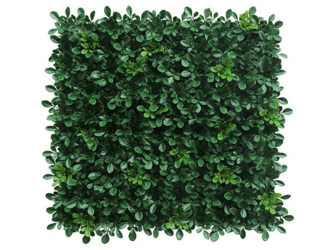 Wild Lime kunsthaag 50x50cm kunsthaagvoordeel
