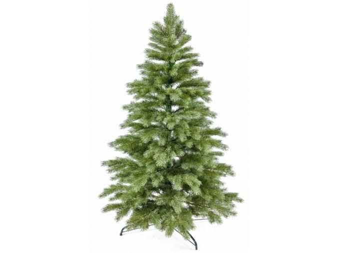 Umělý vánoční stromek Fir Premium (220cm)