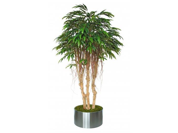 Longifolia Mini 3D Tree 220 cm Green V1089029