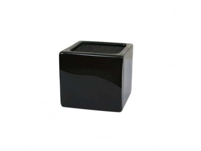 kz00209 kubis 9x9 zwart vulling