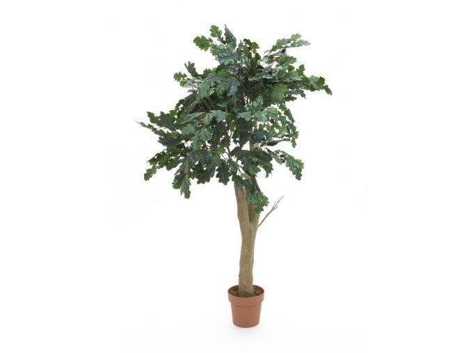 Umělý strom Dub lesní (160cm)