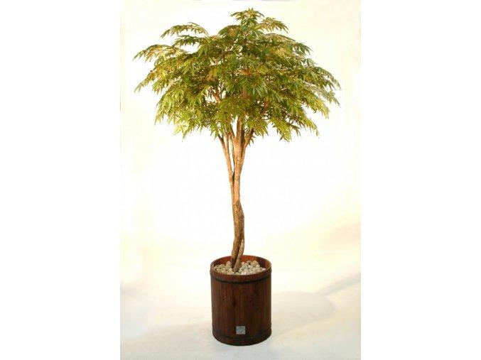 Umělý strom Maple Gigantea (Varianta (400cm) multicolor)