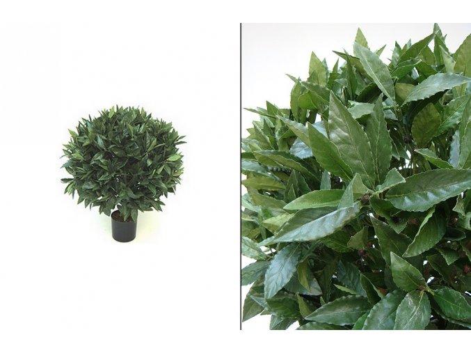 Umělý strom Vavřín Deluxe (60cm)