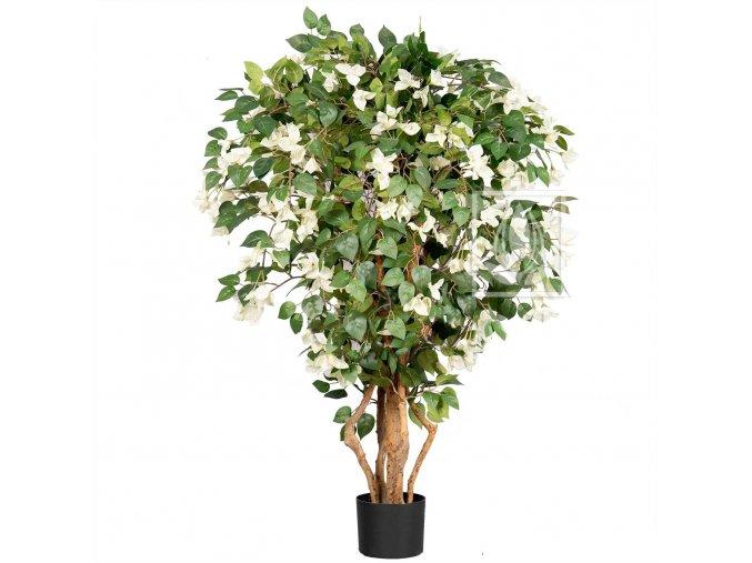 Umělý strom Bougainvillea Elegant (Varianta 120cm)