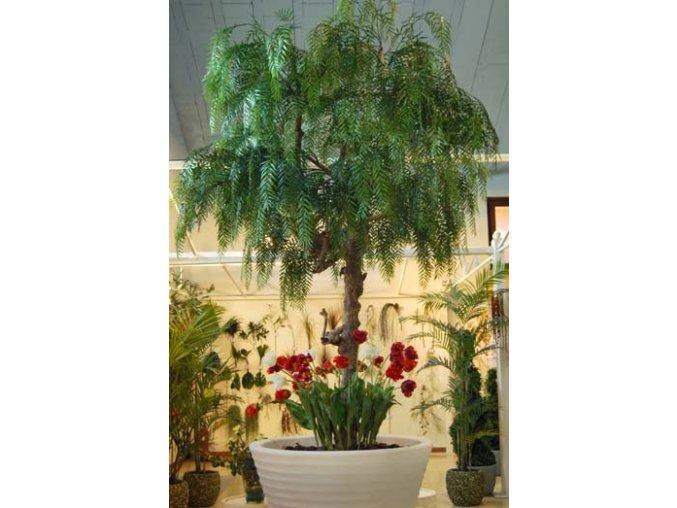Umělý strom Pepper Nidra (250cm)