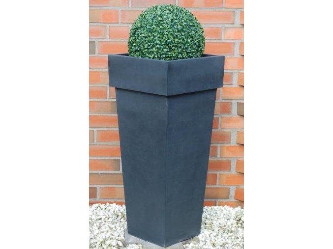 Květináč sklolaminát Milano (Varianta 90cm)