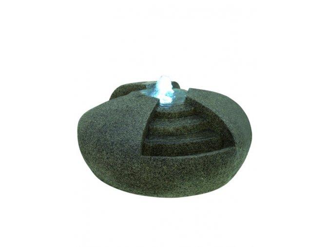 Fontána Stone (22cm)