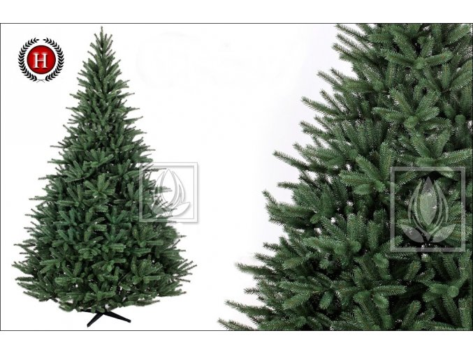 Umělý vánoční stromeček Richi (Varianta 300cm)