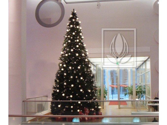 Umělý vánoční stromek XL Golem (500cm)