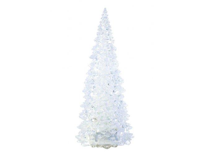 Vánoční stromeček LED (Varianta 28cm)