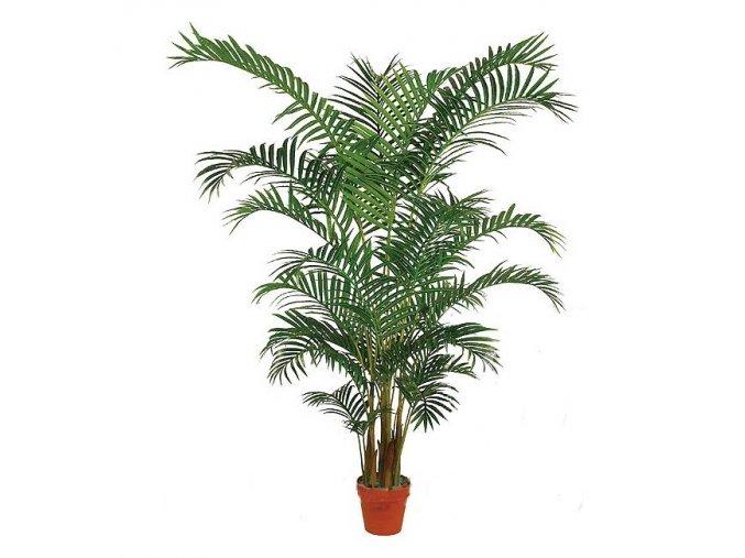 Umělá palma Areca Elegant (190cm)