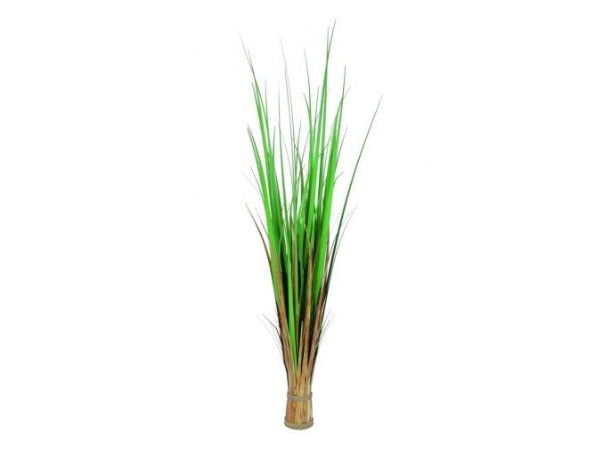 Umělá rostlina Tráva Fox (varianta 150cm)