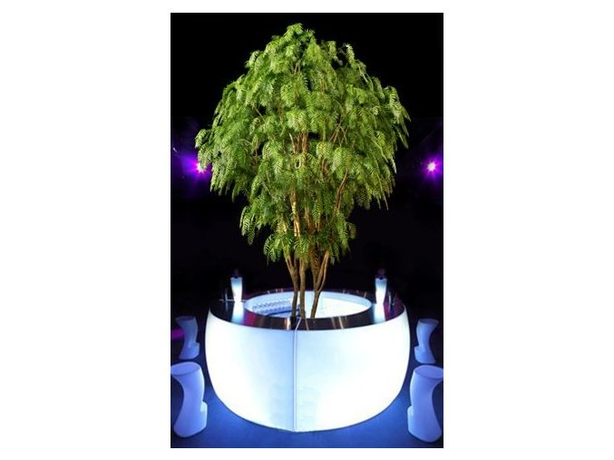 Umělý strom Pepper Tree Gigantea (Varianta 450cm)