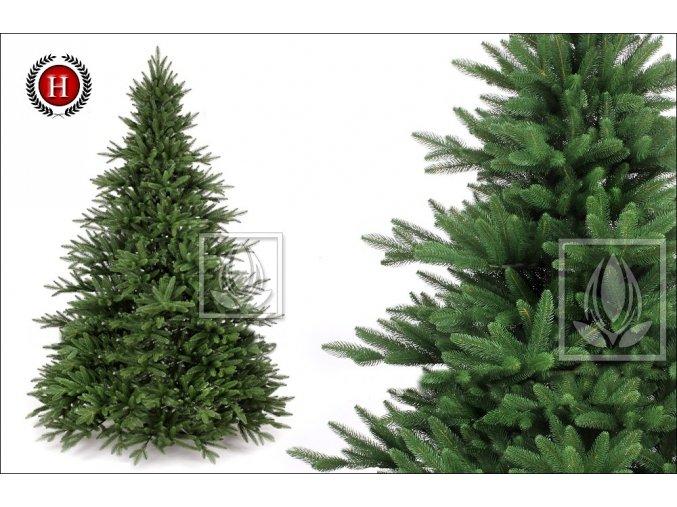 Umělý vánoční stromek Lancer (Varianta 240cm)