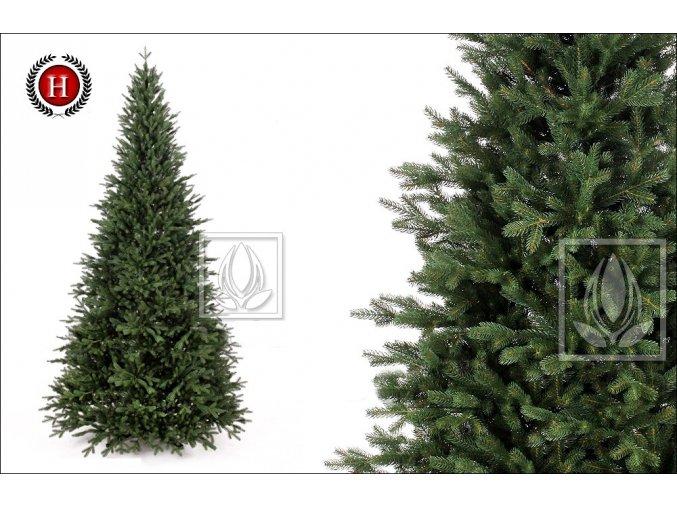 Umělý vánoční stromek Bella (Varianta 210cm)