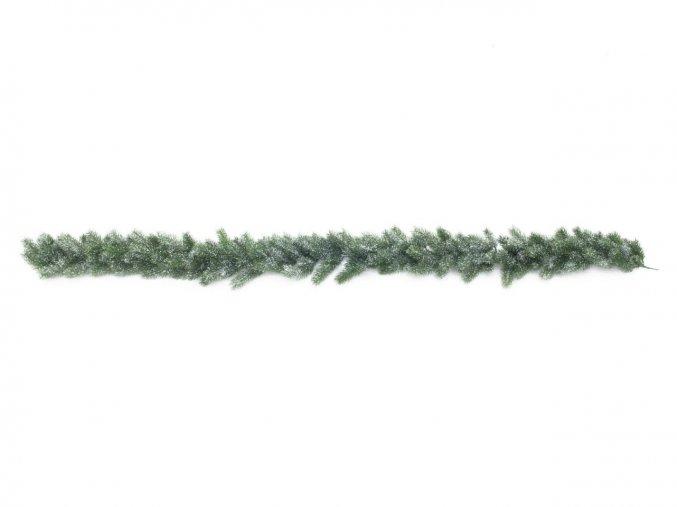 Umělá girlanda Simple Snow (180cm)