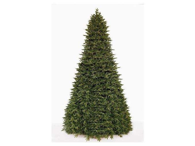 Umělý vánoční stromek XL Gigant Lux LED (Varianta 800cm)