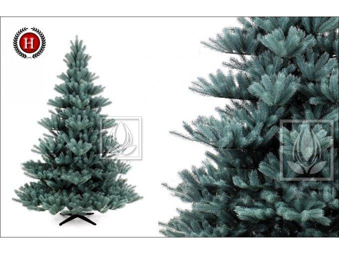Umělý vánoční stromek Body Blue (Varianta 300cm)