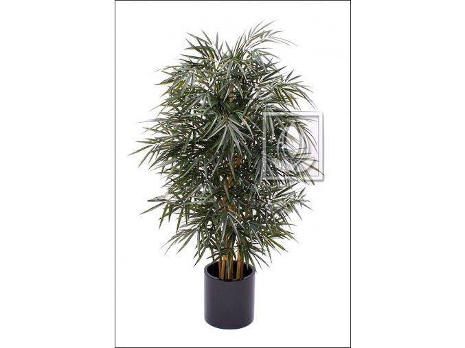 Umělý strom Bambus Hanoi (Varianta 90cm)