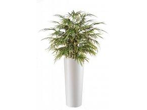 Umělý strom Bambus Japanese Bush (80cm) vario