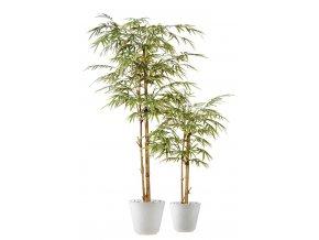 Umělý strom Bambus Japanese Tree (Varianta (120cm) vario)