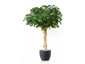 Umělý strom Ginkgo Nidra (250cm)