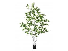 Umělý strom Bříza Natur (Varianta 210)
