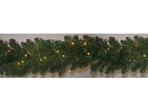 Umělá girlanda Longy LED (540cm)