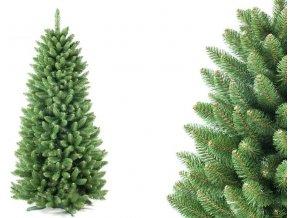Umělý vánoční stromek Slim 2 (Varianta 220cm)