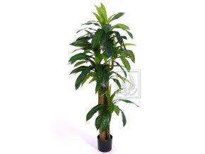 Umělá rostlina Yucca (150cm)